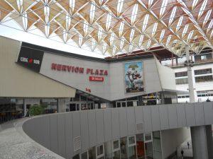 Estreno de Los Vengadores, Infinity War, en Cinesur Nervión Plaza